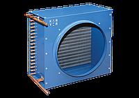 Воздушный конденсатор без вентиляторов ELK 6