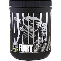Передтренувальний комплекс Universal Nutrition Animal Fury 330 g