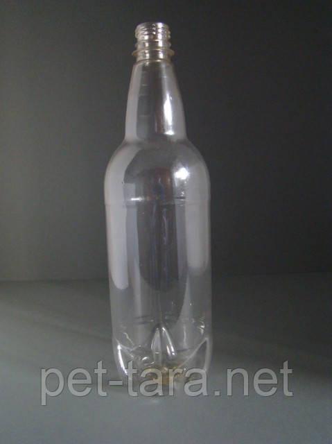 Пет пляшка 1л пиво