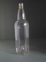 Пэт бутылка 1л пиво