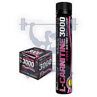 BioTech L-Carnitine Ampule 3000 л-карнитин для похудения жиросжигатель для снижения веса спортивное питание