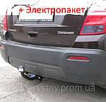Фаркоп - Opel Mokka (APV) Универсал (2012--)
