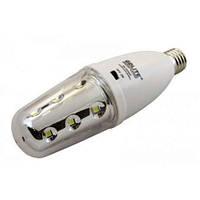 Лампа-фонарь аккумуляторная GDLITE GD-5008HP, пульт ДУ, 12 SMD LED диодами, очень мощная ,энергосберегающие