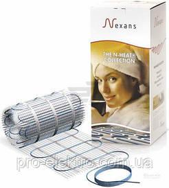 Нагревательный мат Nexans (Норвегия)  MilliMat® v2 300 W