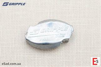 Замок для шпалери Гриппл Gripple малий (від 1,4 до 2,2 мм), фото 2