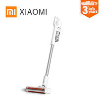 Ручной Беспроводной Пылесос Xiaomi ROIDMI F8 Handheld Vacuum Cleaner 18500 Pa Electric Anti-mite Brush, фото 2