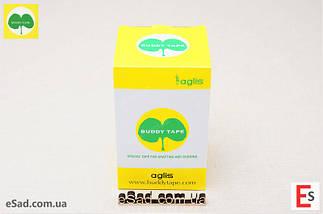 Пленка для прививки Buddy Tape 30мм х 50мм х 60м, 1200 шт, 1 рулон, фото 3