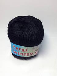 Пряжа Winter sport Китай (50%-шерсть)