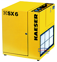 Компрессор винтовой Kaeser SX 6