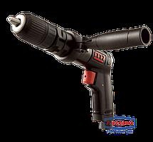 Пневмодрель Mighty Seven QE-441 1100 об/мин БЗП 13 мм