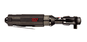 "Пневмотрещетка Mighty Seven NE-443 2"" (композитный корпус)"