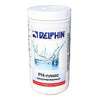 "Средство для повышения уровня pH в груналах Delphin ""pH-плюс"" 5 кг"