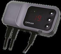 Электронный термостат Salus PC11W