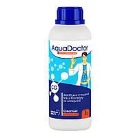 """Жидкость для очистки ватерлинии AquaDoctor """"CG CleanGel"""" 1 л"""