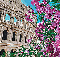 Картина по номерам - Колизей