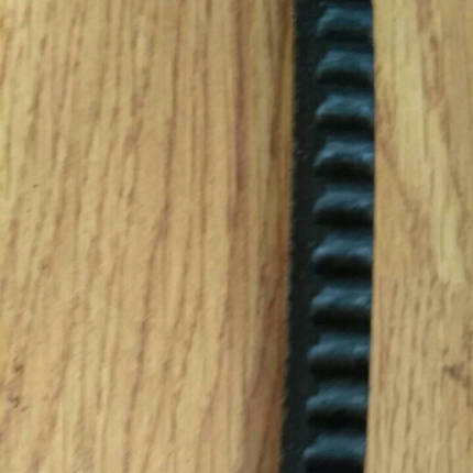 Ремень приводной зубчатый А 1900, фото 2