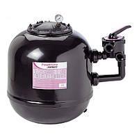 """Фильтр Hayward NC500SE2 10 м3/час (D500, 10 м3/ч, 85 кг, бок, 1-1/2"""")"""