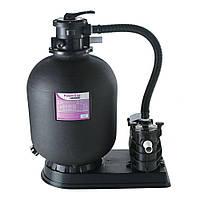 Фильтрационная установка Hayward PowerLine 81071 (8 м3/ч, D511, 100 кг, верх)