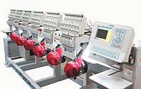 VELLES VE 1206 Промышленная 6-ти головочная вышивальная машина