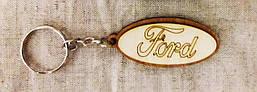 Автомобільний Брелок Ford (Форд), брелоки для автомобільних ключів, брелоки, авто брелок