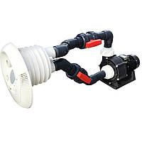Противоток AquaViva WTB300T 60 м3/ч (380В) под бетон/лайнер, фото 1