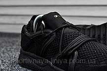 Кроссовки мужские черные Puma Introduce The Blaze Ignite Black (реплика) , фото 3