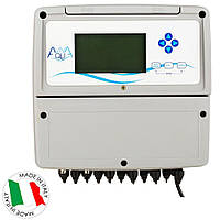 Панель управления дозацией AquaViva PH-RX-CL (K800G04WM001)