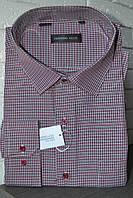 Мужская рубашка-великан больших размеров (размеры 47,48,49)