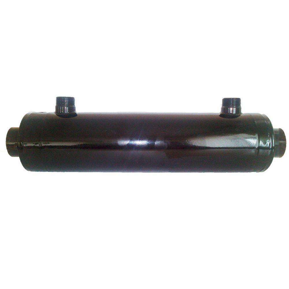 Теплообменник 20 квт Уплотнения теплообменника КС 130 Самара