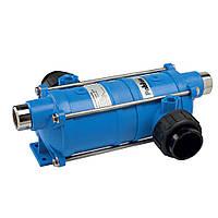 Теплообменник Pahlen Hi-Temp - 40,0 кВт