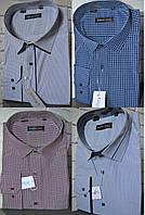 Мужская рубашка-великан больших размеров (размеры 47,48,49,50,51,52)