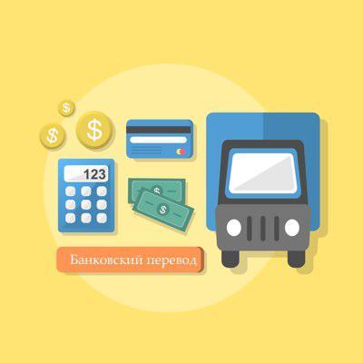Оплата. доставка та повернення покупки