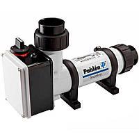 Электронагреватель Pahlen Titan с реле протока и термостатом 18 кВт (пластиковый корпус), фото 1