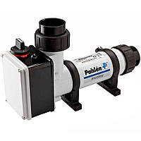 Электронагреватель Pahlen Titan с реле протока и термостатом 9 кВт (пластиковый корпус), фото 1