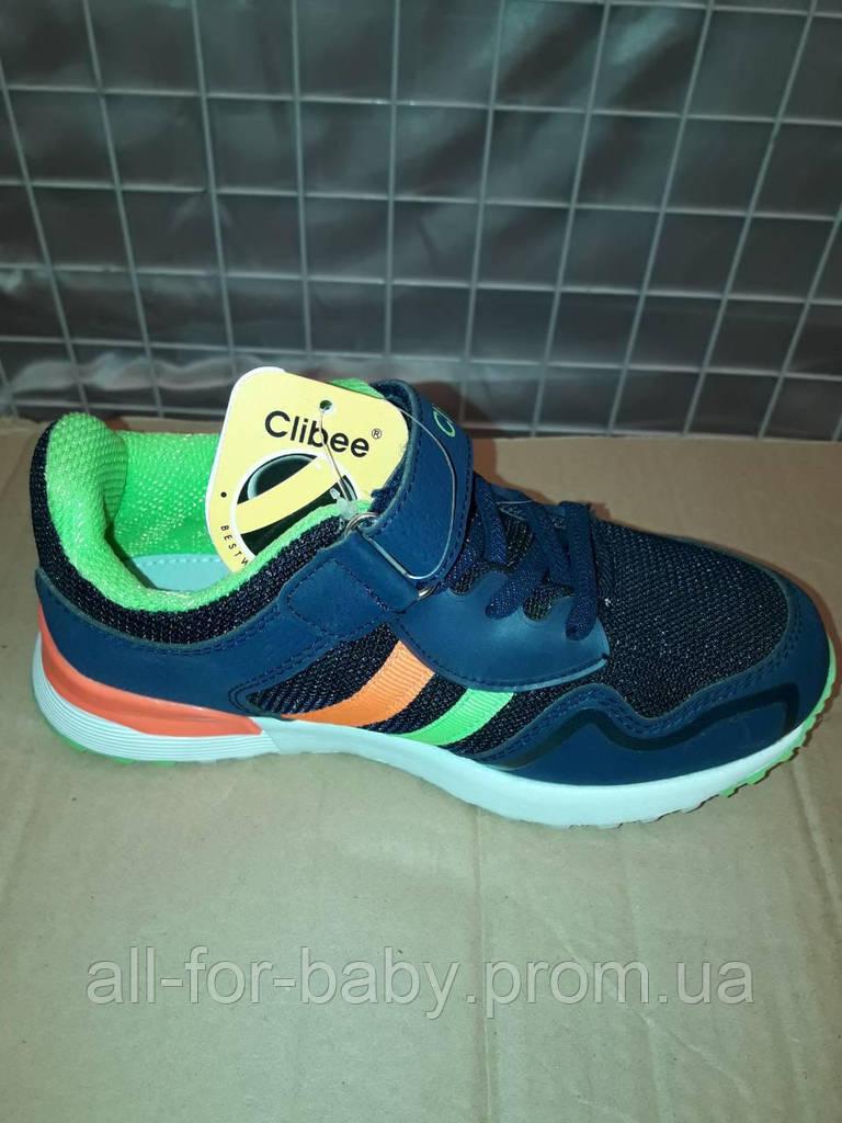 Кроссовки Clibee 32-37p