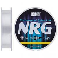Леска Brain fishing NRG 50m 0,148 mm 1,63 kg