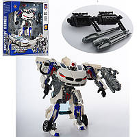 Робот Трансформер Полицейский 8820B