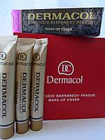 Тональна основа (крем) DERMACOL