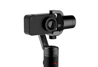 Трехосевой стабилизатор Xiaomi Mi Action Camera Holding Platform