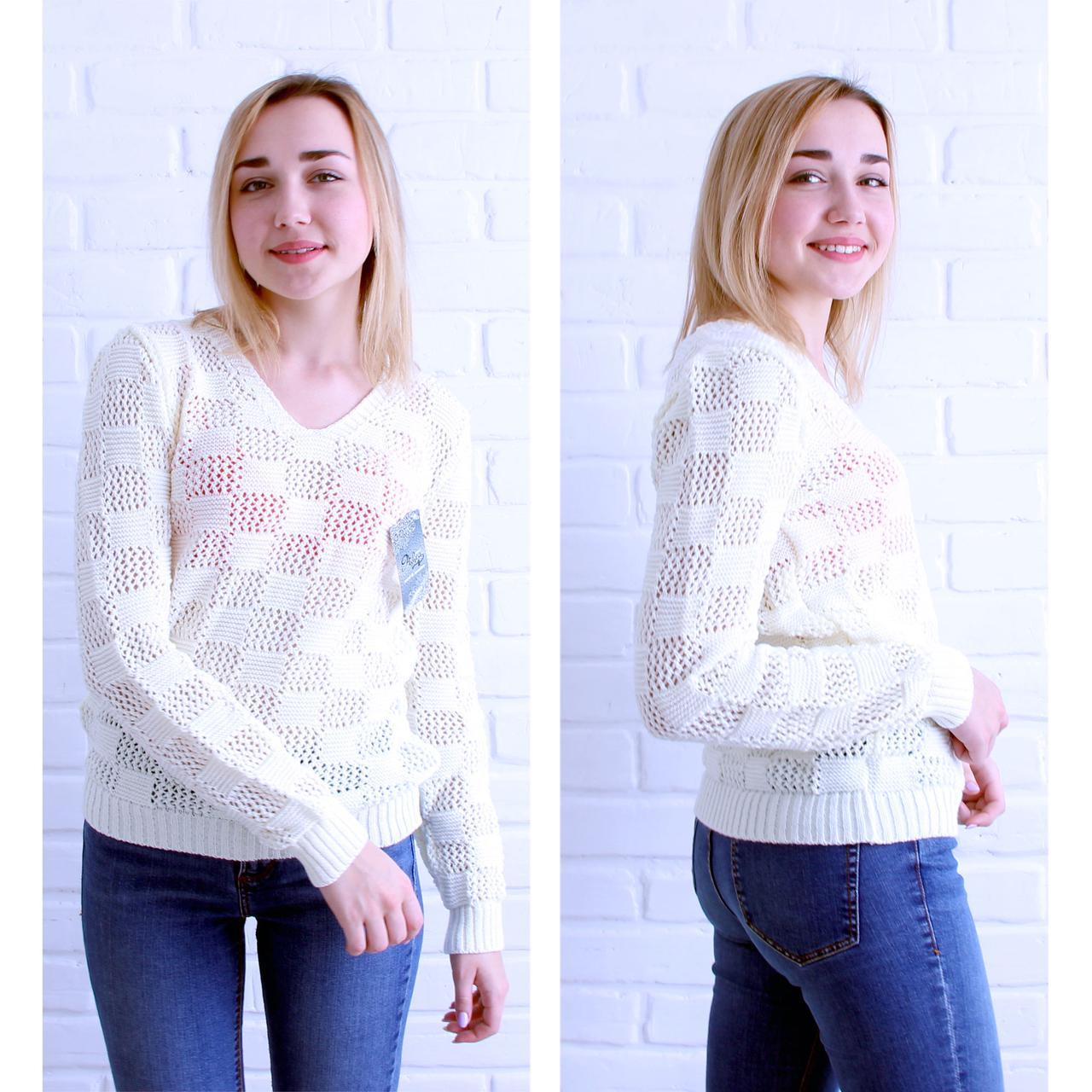 "Женский свитер ""Стелла"""