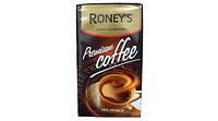 Кофе молотый Roneys Premium, 250г, фото 1