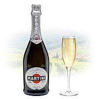 Asti Martini — самое известное игристое вино Италии