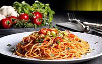 Почему макароны в Италии называют пастой?