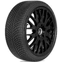 Зимние шины Michelin Pilot Alpin 5 225/60 R17 99H AO