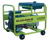 Бензиновый генератор Dalgakiran DJ 70 BS-MЕ