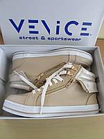 Снікерси, кросівки Deichmann Venice 38, фото 1