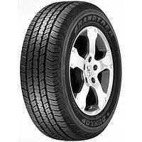 Всесезонные шины Dunlop GrandTrek AT20 245/65 R17 111S