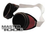 MasterTool Очки газосварщика MasterTool 82-0201