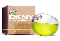 Женская туалетная вода DKNY Be Delicious Donna Karan (свежий фруктовый аромат), фото 1