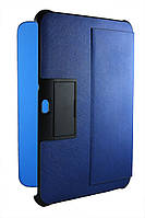 Чехол-книжка для Samsung Galaxy Tab 8.9 GT- P7300 Samsung P7300 Samsung P7310, HOWA, Синий /flip case/флип кейс /самсунг галакси, фото 1